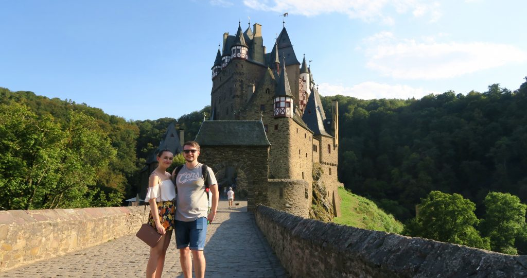 My Experience Of Burg Eltz ⋆ Escaping Essex