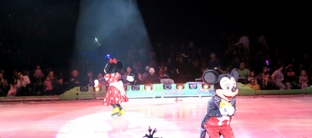 Toronto Disney On Ice