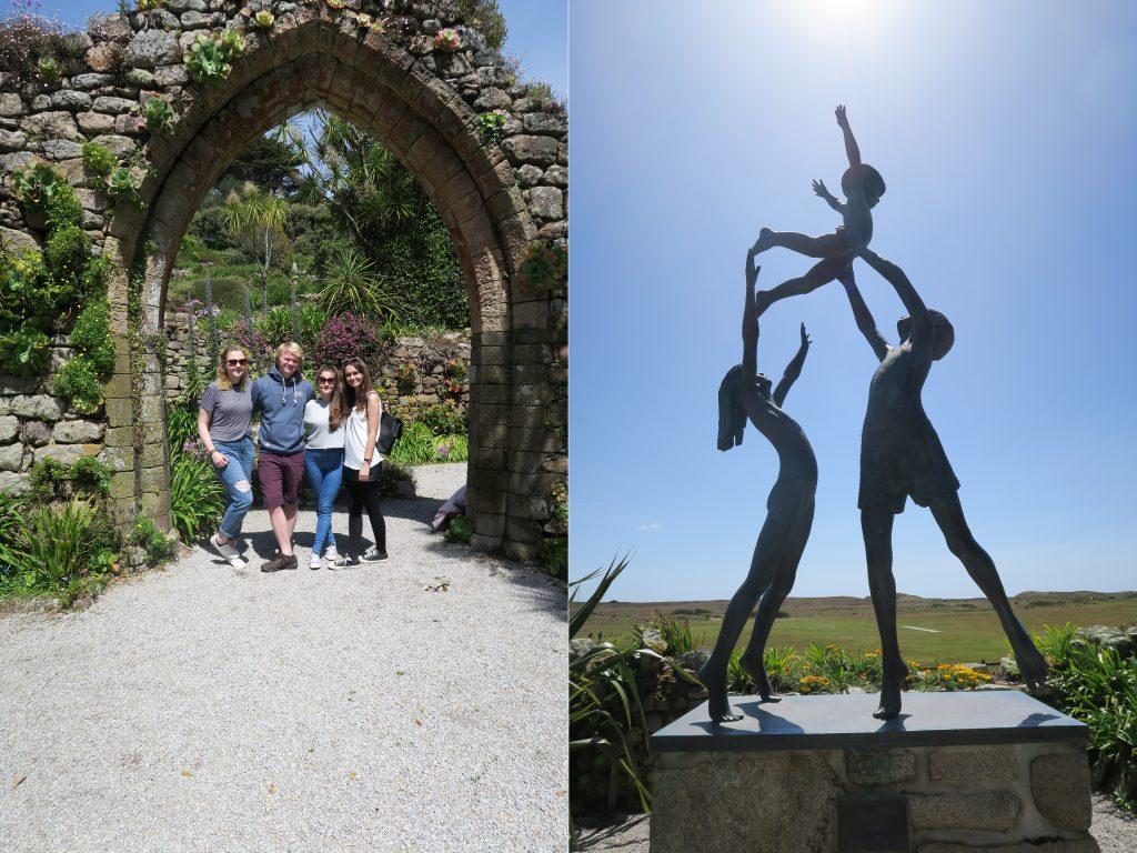 Tresco - Isles of Scilly - Abbey Gardens Friends