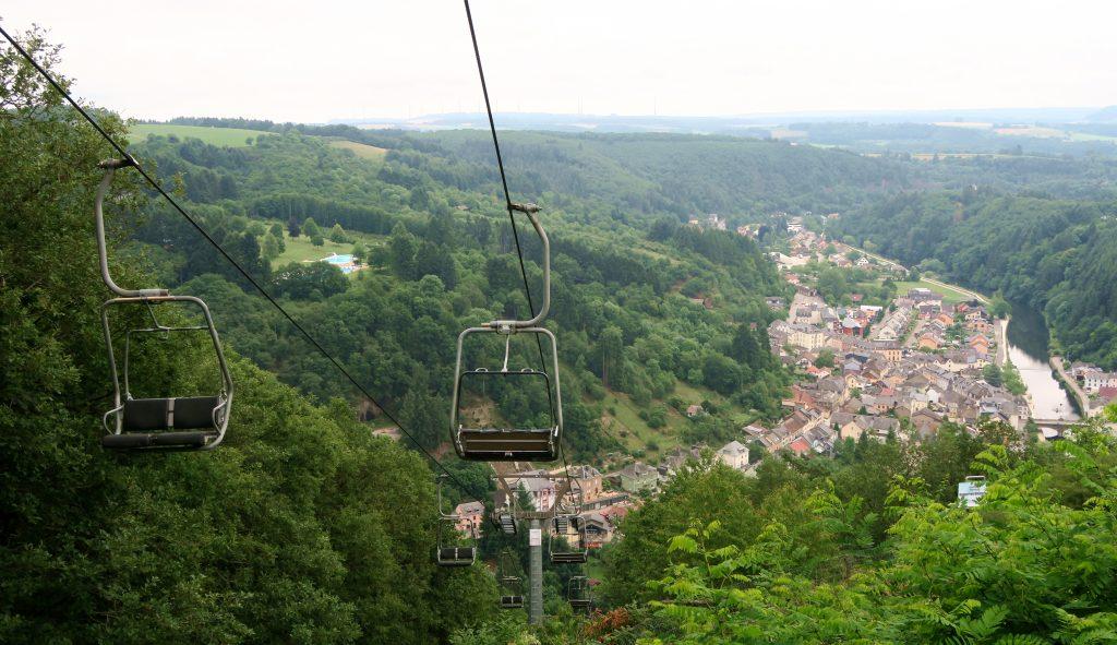 Vianden Chairlift