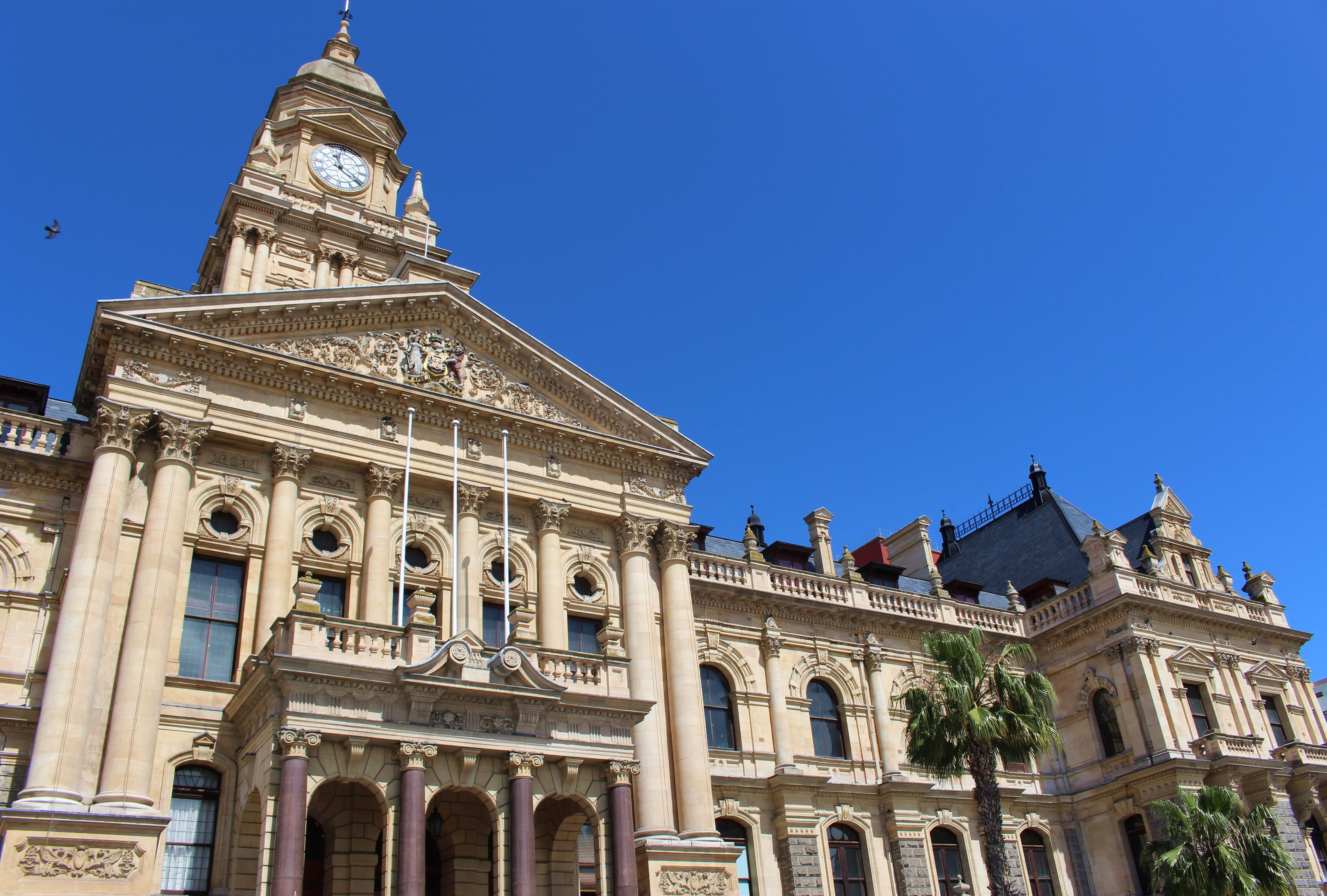 Cape Town Hall
