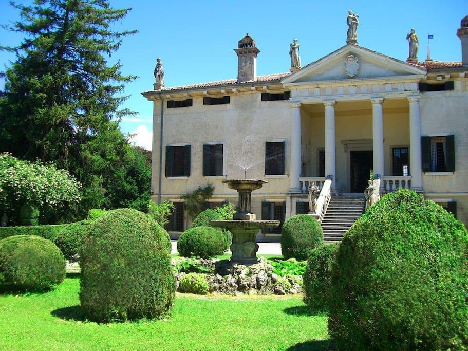 La Serenella Italy