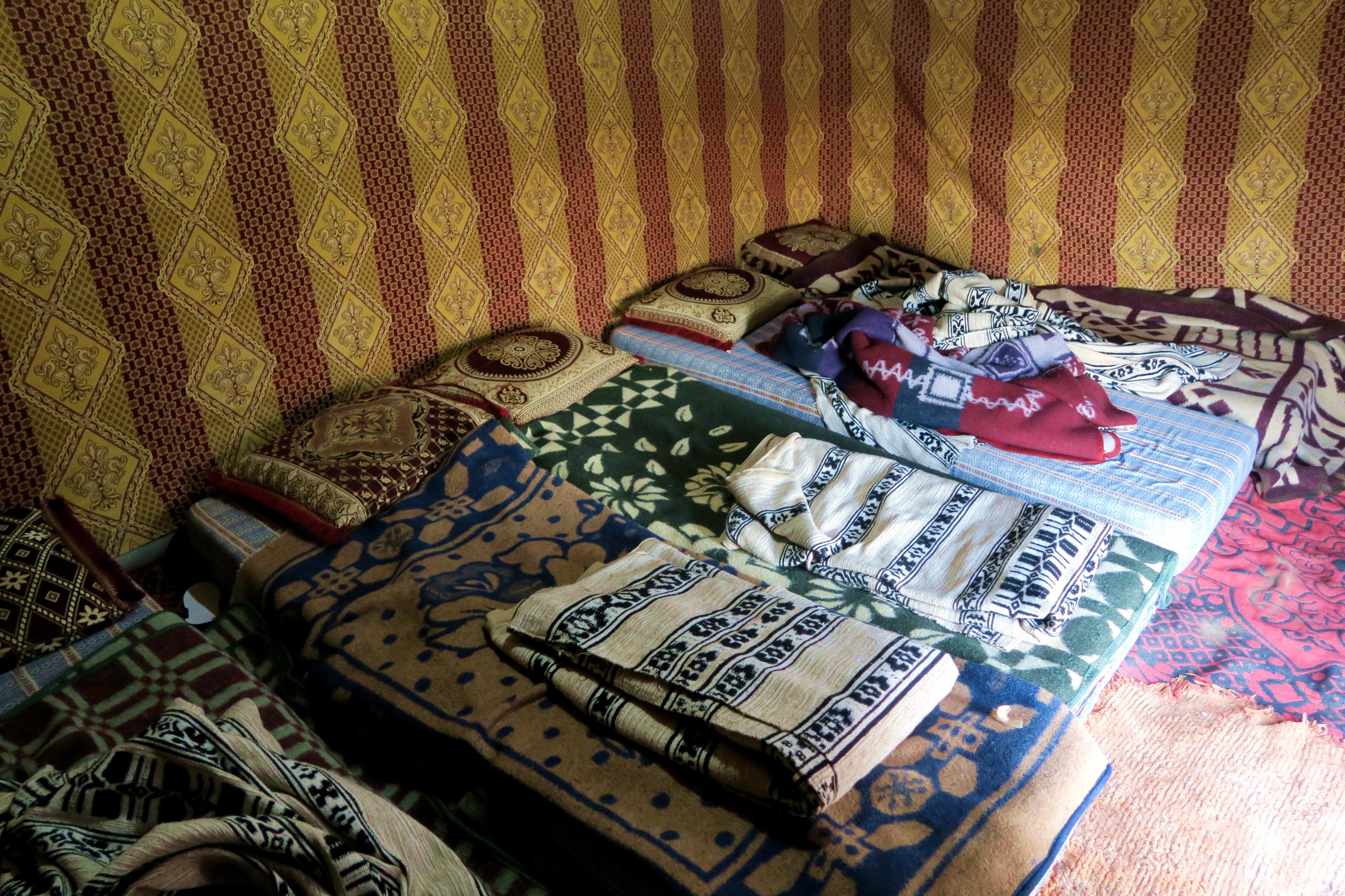 Sahara-Desert-Camping-Beds