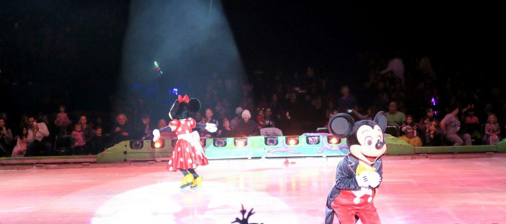 Toronto Disney On Ice