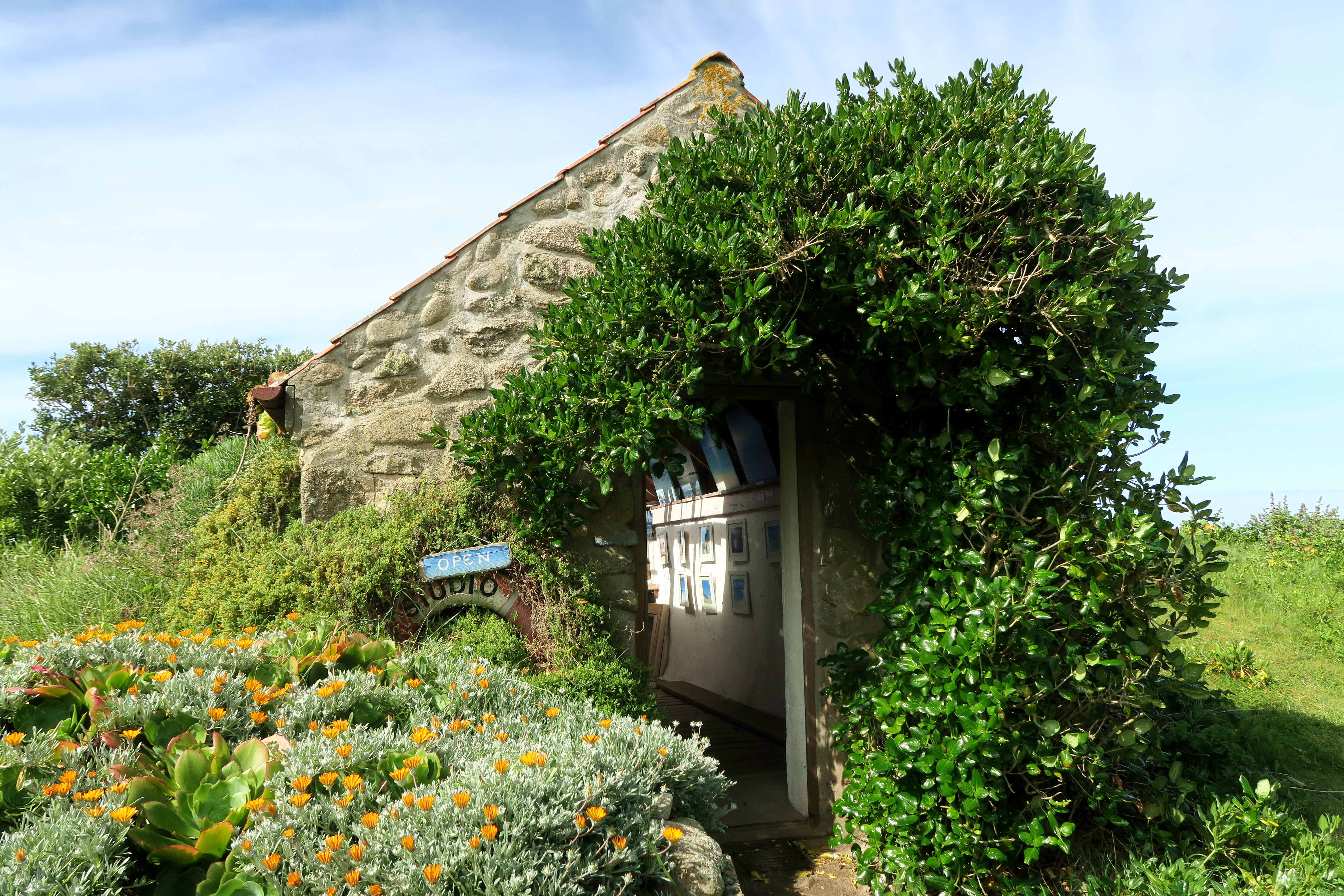 Isle of Scilly Gallery
