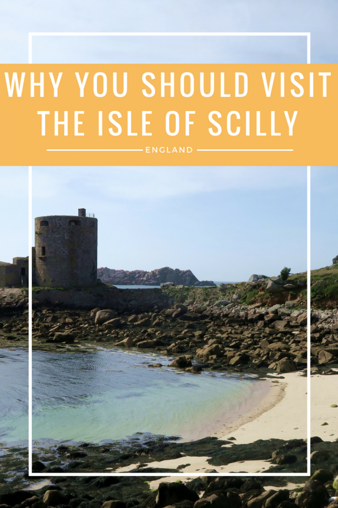 WHY YOU SHOULD VISIT THE ISLE OF SCILLY