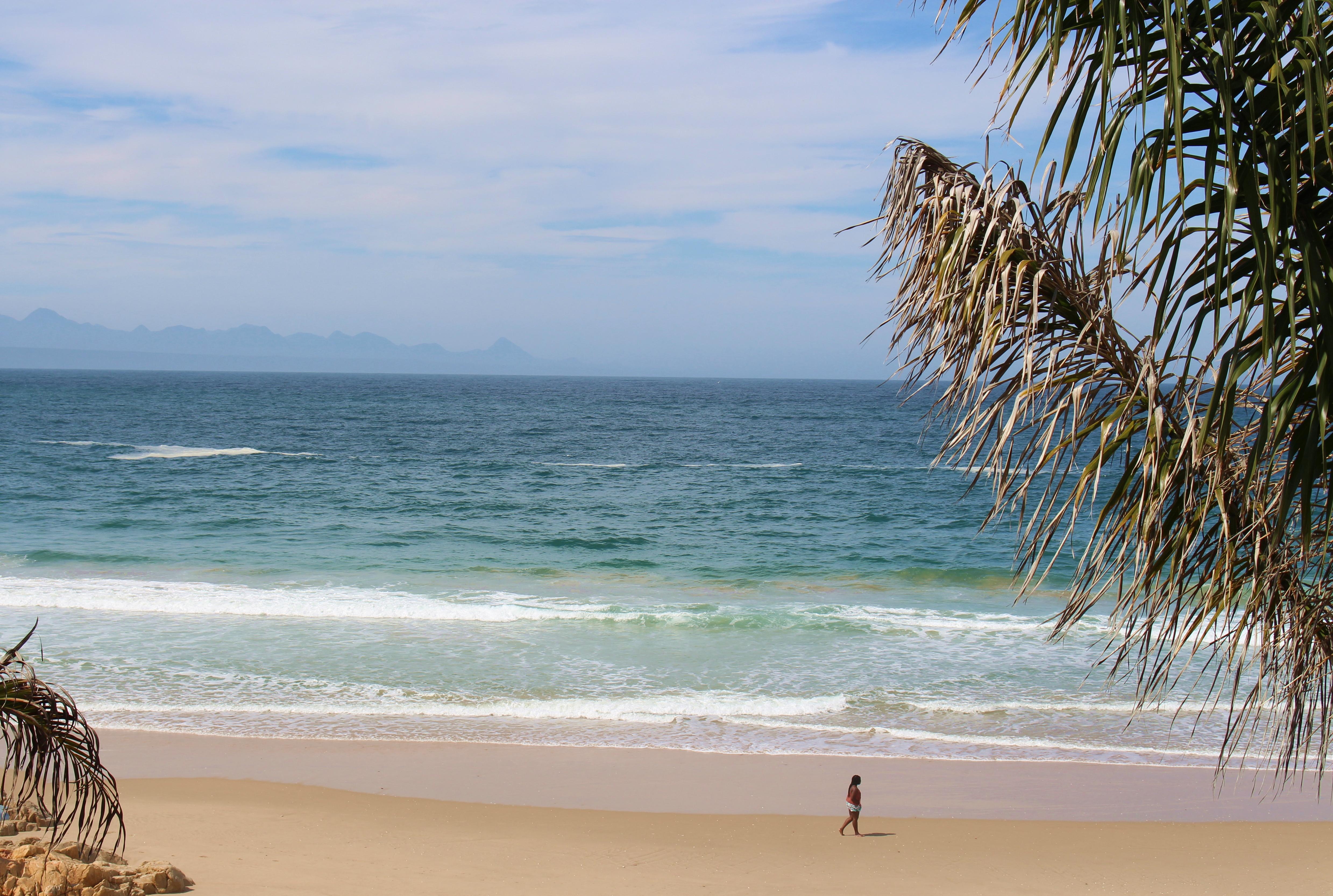 Plettenberg Bay Beach