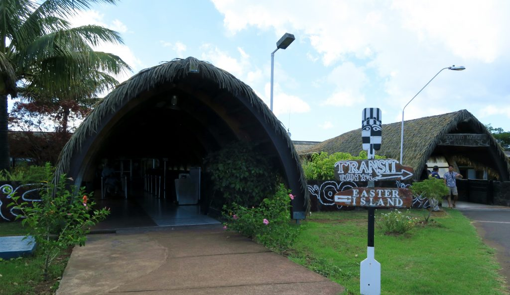 Easter Island Airport