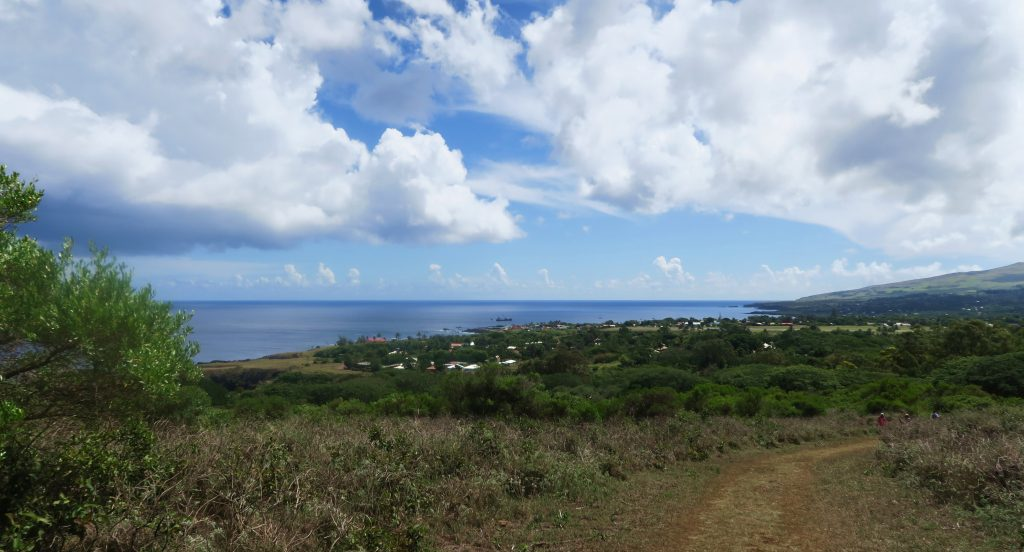 Te Ara O Te Ao Trail