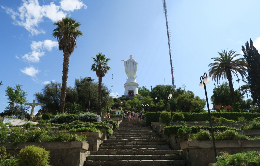 Cerro San Christóbal