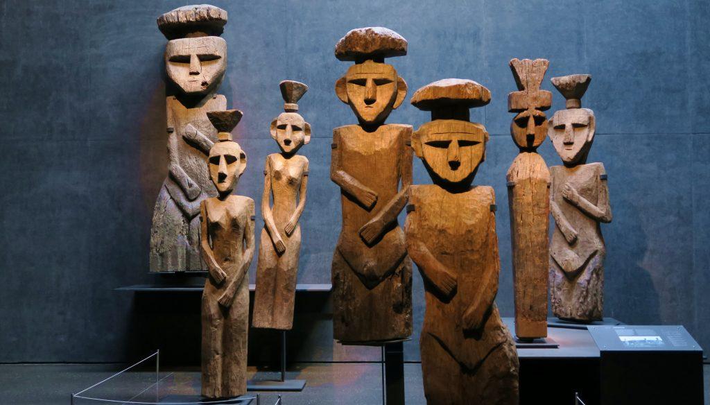 Santiago Museo Chileno De Arte Precolombino