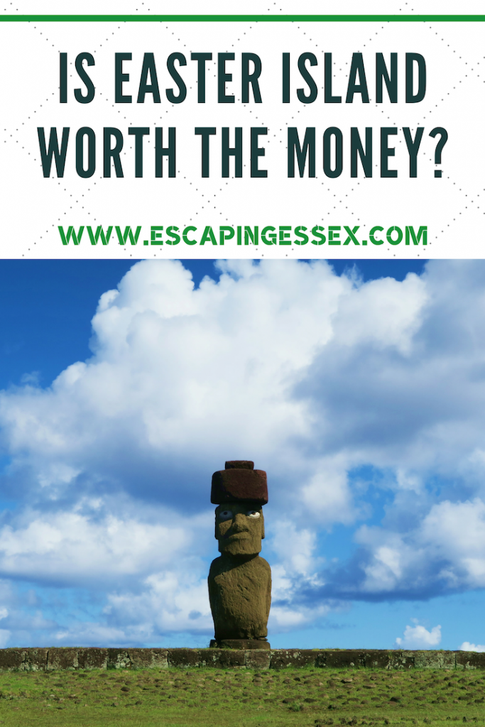 Easter Island - Is it Worth the Money?