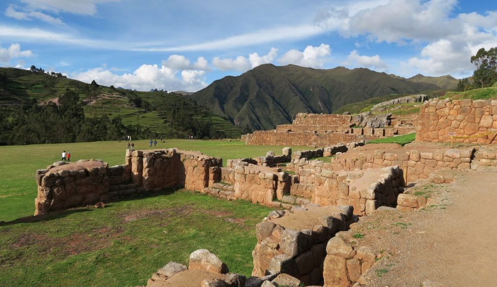 Chinchero Ruins