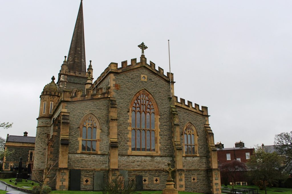 Derry Church